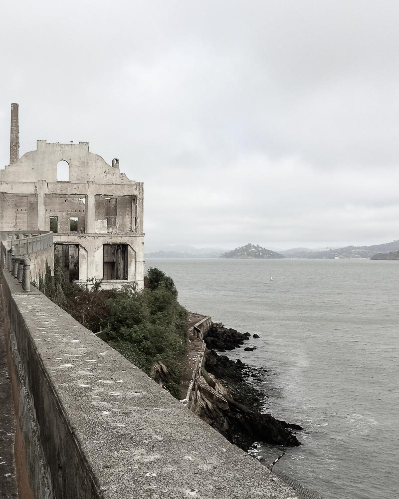 Alcatraz Social Hall
